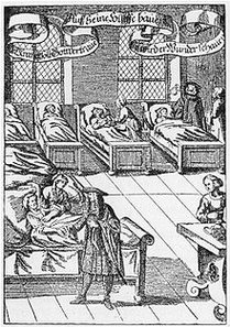 Caring for the Sick During the Reformation: Visiting Fellow Presentation by Kristen Howard