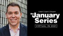 January Series - Life is in the Transitions: Mastering Change at any Age