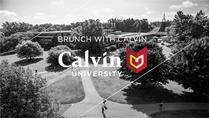 Brunch With Calvin - Redlands, CA