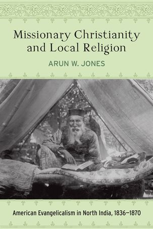 Missionary Christianity and Local Religion