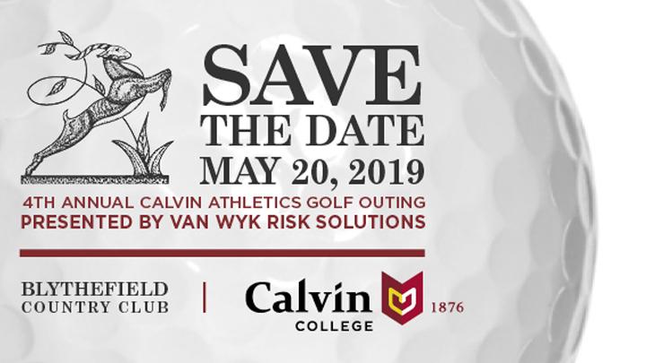 calvin college calendar