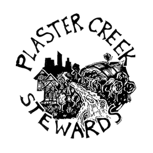 Plaster Creek Stewards logo