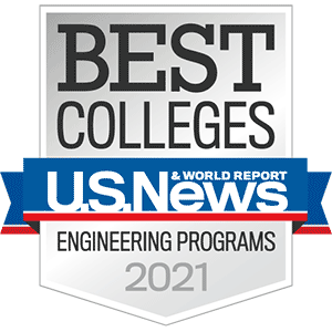 U.S. News & World Report Best College Engineering Programs