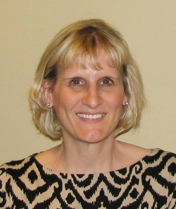 Cheryl Roels, Department Assistant