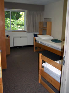 Residence Halls Housing Options Calvin College