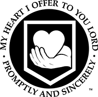 My Heart I Offer To You Lord, Promptly and Sincerely
