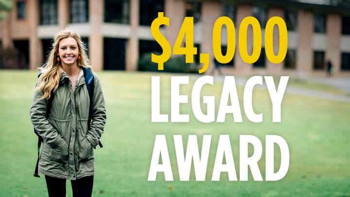 calvin college financial aid