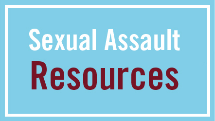 Sexual Harassment Resources