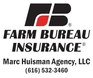 Farm Bureau Insurance, Marc Huisman Agency LLC