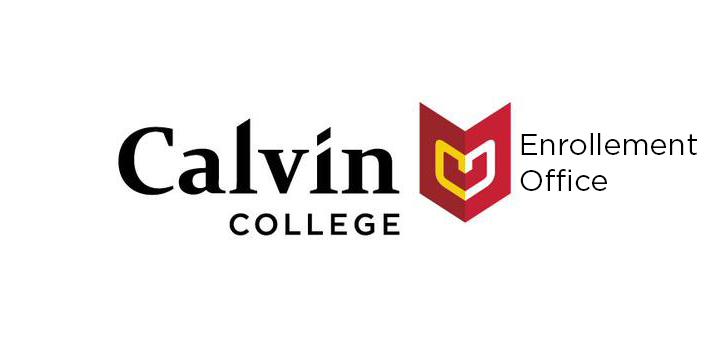 Calvin College Admissions