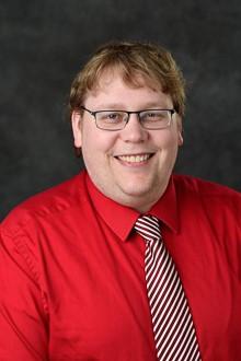 Dr. Jeremy Prokop