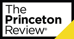 Princeton Review logo