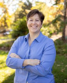 Mary Hulst, Chaplain
