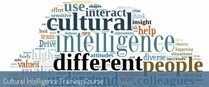 Building Cultural Intelligence Workshop