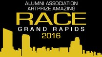 ArtPrize Amazing Race Grand Rapids 2016