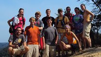 Wilderness Orientation: Red River Gorge Rock Climbing