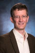 Professor Vander Linden's picture