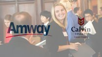 Amway Networking Event