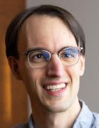 Professor Arnold's picture