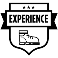 Year 3: Experience badge